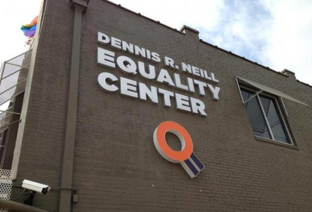 Students will gather at the Dennis R. Neill Equality Center in preparation for the LGBTQ High School Youth Day. The Equality Center is located at 4th St and Kenosha Ave in Tulsa.