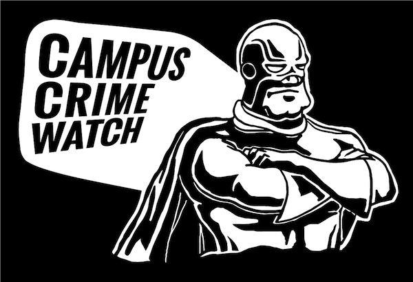 CampusCrimeWatchweb