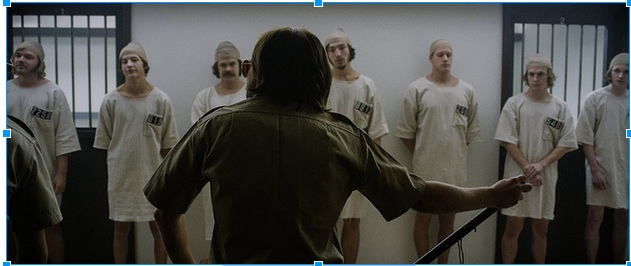 "The ""Stanford Prison Experiment"" movie documents the infamous psychological experiment with accuracy."