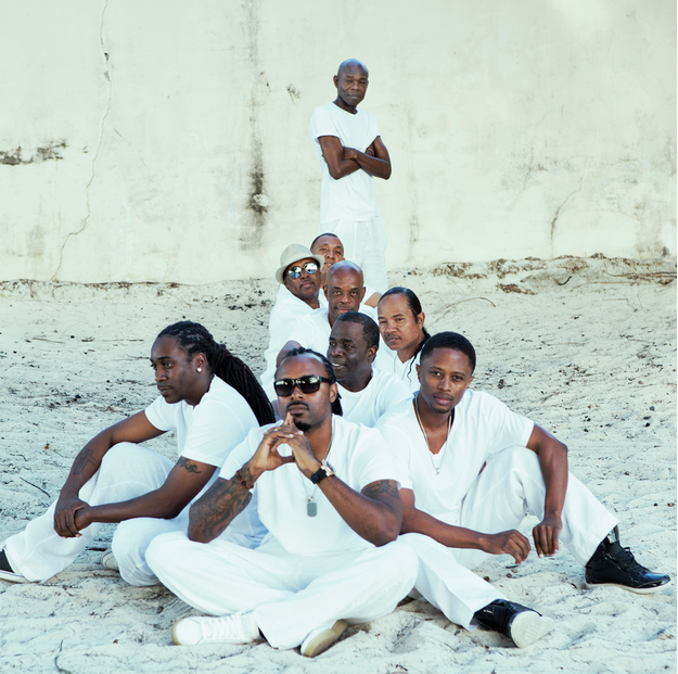 """The Baha Men hope to no longer be defined by """"Who Let the Dogs Out?'"""