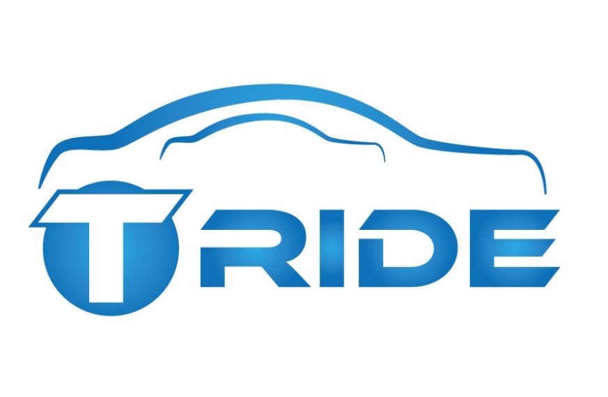 The co-owners hope lack of surge pricing and better treatment of drivers and  passengers will make their app the go-to solution for Tulsans. Image courtesty TRIDE